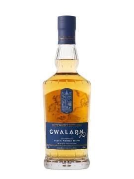 La bouteille de whisky Celtic Gwalarn