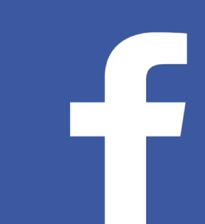 Retrouvez nous désormais sur Facebook